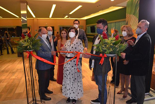 Grupo Ferrasa inaugurou Hot Beach Suites em Olimpia (SP)