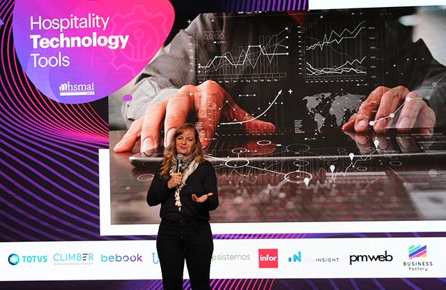 HSMAI Brasil recebe 390 participantes no 1º evento de tecnologia HHTT