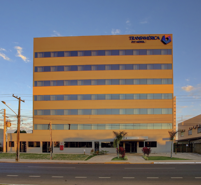 Transamerica Hospitality Group inaugura hotel Fit em Sorriso (MT)