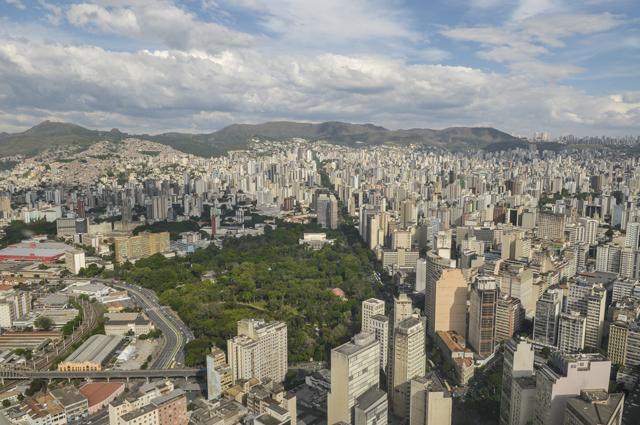 Movimento #vemprabh promove o turismo de Belo Horizonte para o Brasil