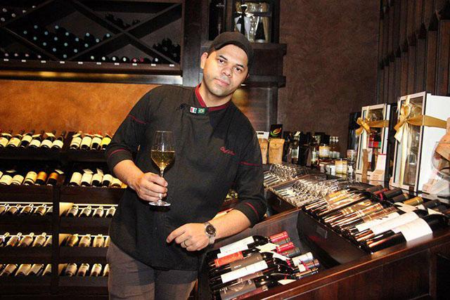 Hotel Transamerica Berrini tem novo Chef de A&B