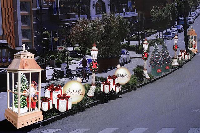 Natal Luz é apresentado ao trade turístico