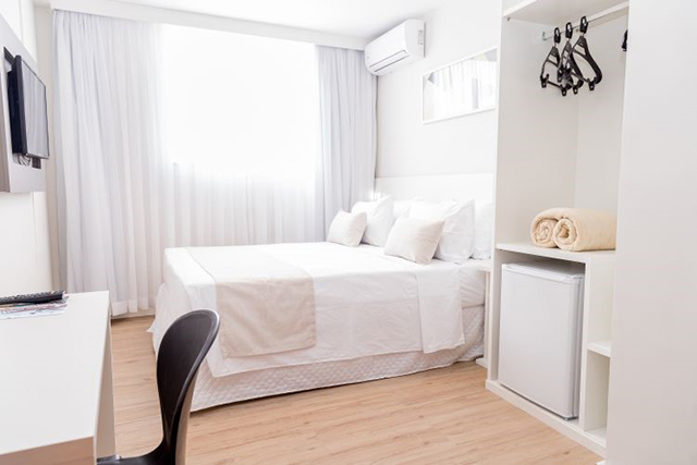 Atlantica Hospitality abre nova unidade Go Inn by Atlantica em Minas Gerais