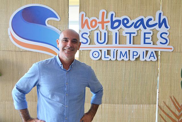 Hot Beach Parque & Resorts acredita e investe na retomada do turismo