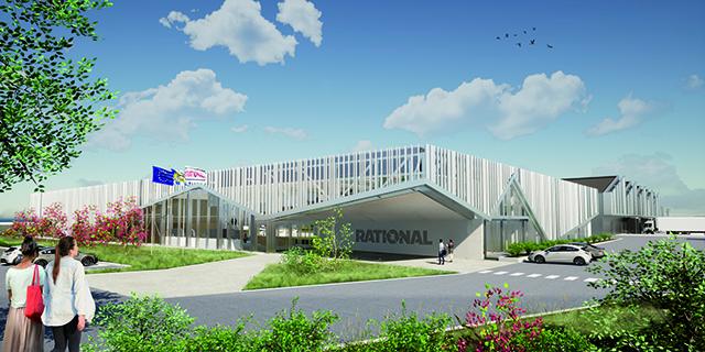 Rational anuncia a construção de nova planta de produção