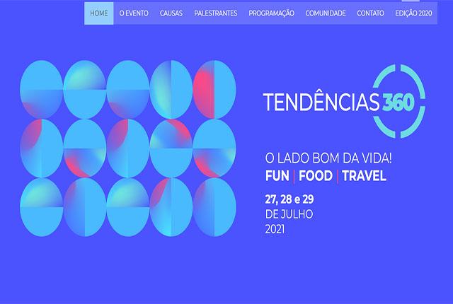 Mapie Consultoria promove 2ª edição do evento on line Tendências 360