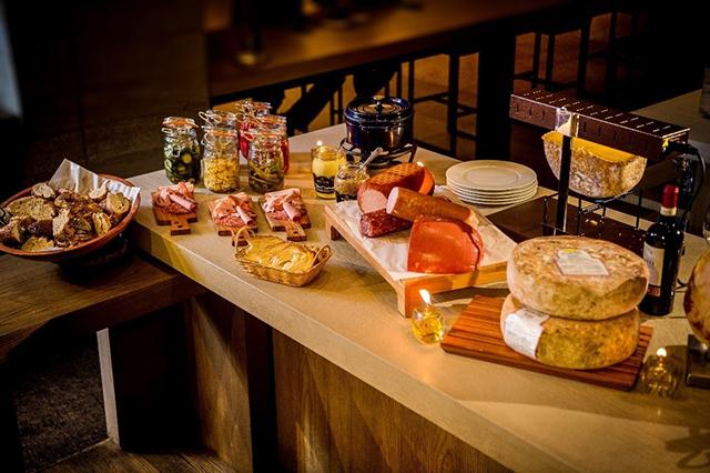Grand Hyatt São Paulo promove Inverno com Raclette