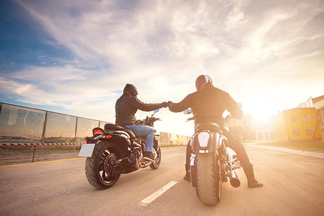 Motor Road agita o mercado de hotelaria e motociclismo