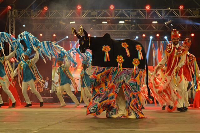 Wyndham Olímpia traz o folclore brasileiro na programação de agosto