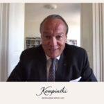 Kempinski apresenta plano de inclusão do Brasil em seu circuito de hospedagem de luxo