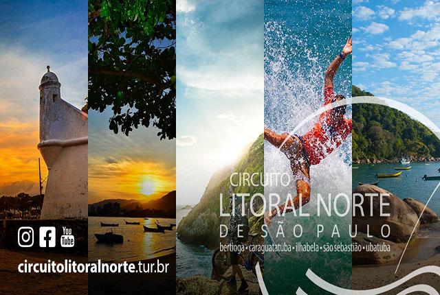Circuito Litoral Norte de São Paulo realiza Workshop de roteiros regionais