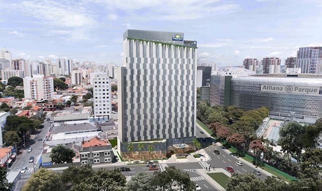 Wyndham Hotels & Resorts e STX firmam parceria para dois novos hotéis