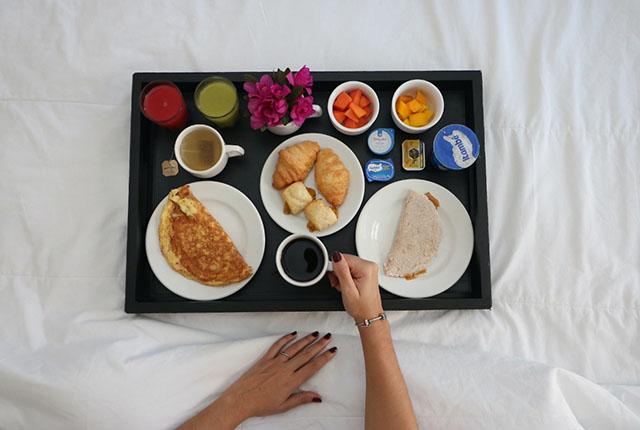 Encontro destaca a importância do café da manhã na hospedagem