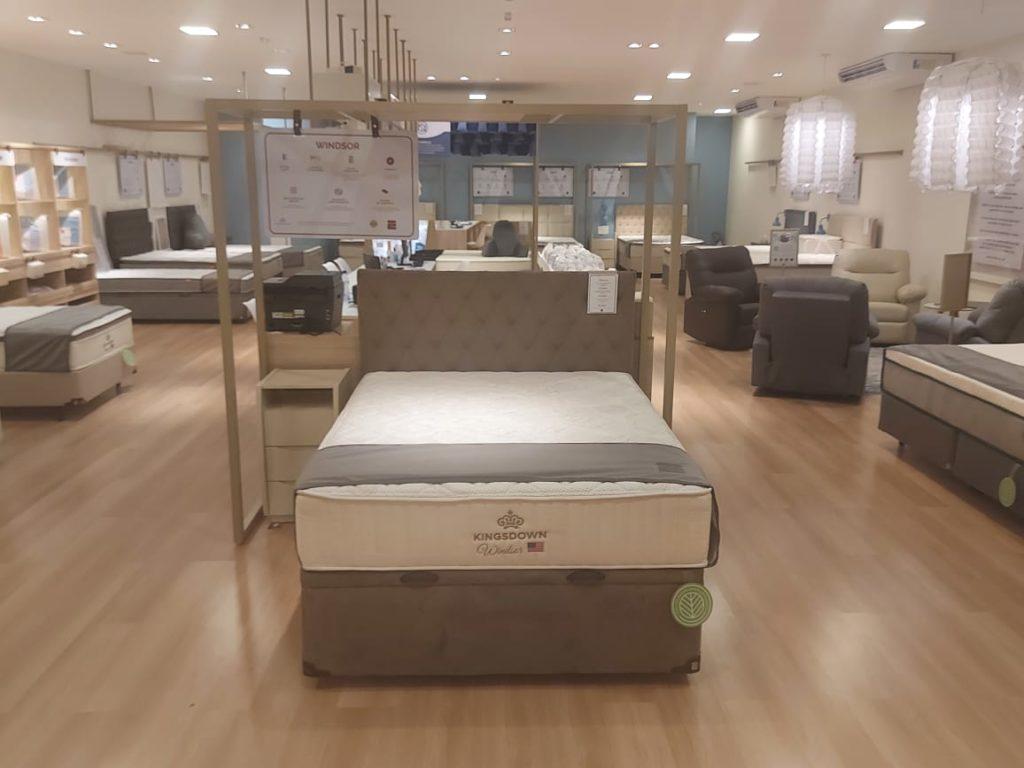 Euro Colchões se consolida no Sudeste com inauguração de novas lojas