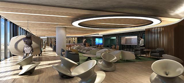 Grupo Plaza Premium anuncia novo lounge no Aeroporto de Guarulhos
