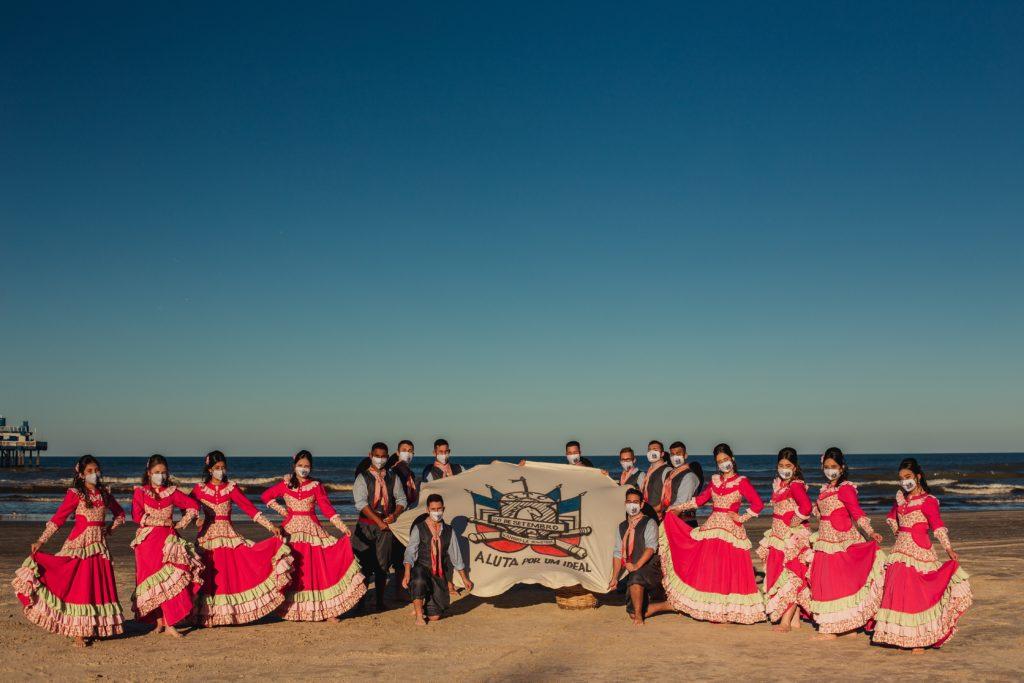 Começa o 57º Festival do Folclore da Estância Turística de Olímpia