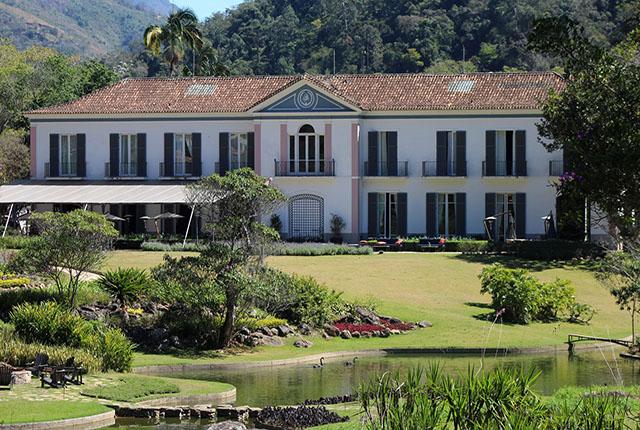 Casa Marambaia: o novo hotel boutique de Petrópolis (RJ)