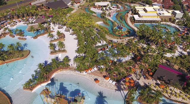 Turismo retornou com força total no Brasil e está impactando a hotelaria
