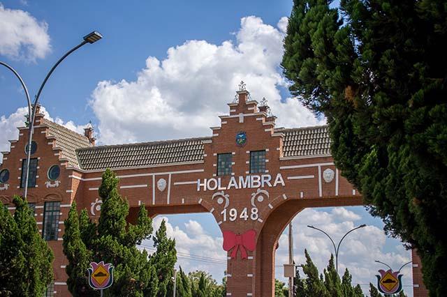 Vacinação e retomada do turismo atrai investidores a Holambra