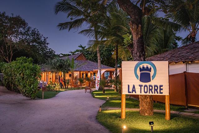 La Torre Resort faz parceria com Simbiose na gestão da sustentabilidade
