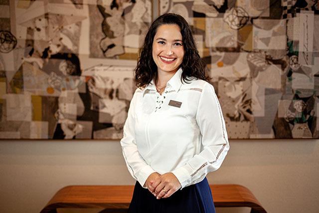 K-Platz Hotel apresenta Maíra Sidrim como nova Gerente geral