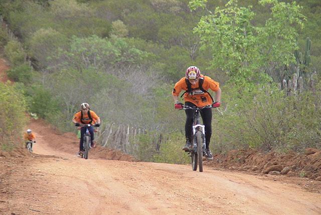 Cinco opções de hospedagem para quem ama pedalar