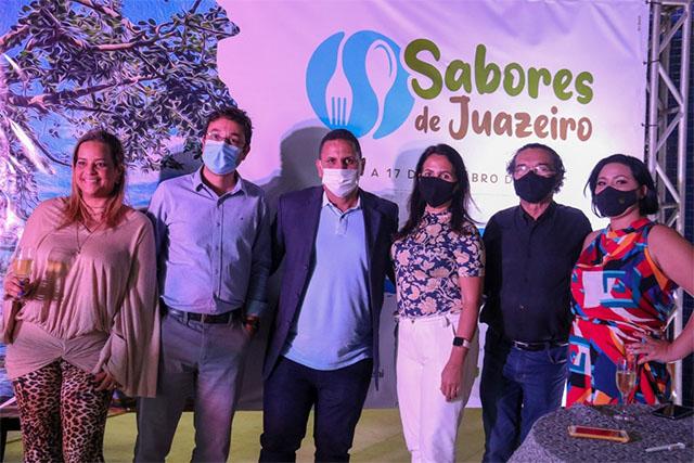 Juazeiro (BA) promoverá em outubro seu primeiro festival gastronômico