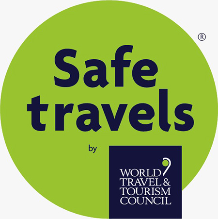 SINDEPAT adere ao selo Safe Travels, do World Travel & Tourism Council