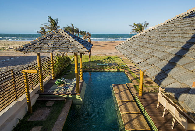 Resort The Coral projeta ser um dos principais destinos do litoral brasileiro