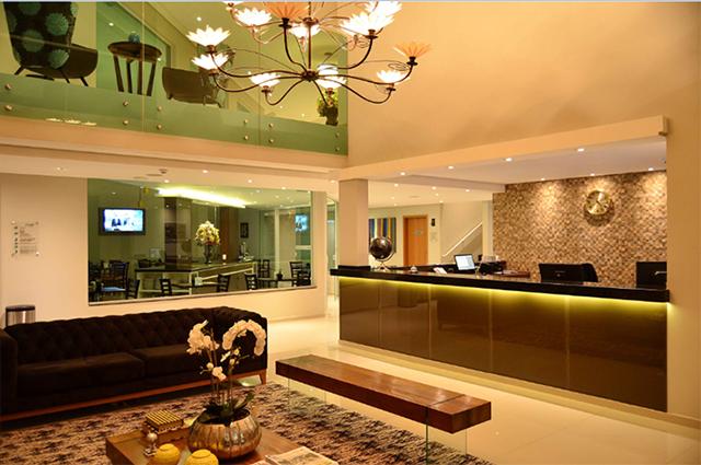 Hotel Matão Suítes se torna o segundo hotel 'By Mercure' da Accor