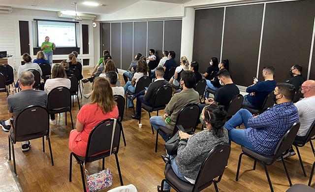 Movimenta BC apresenta versão 2.0 do app oficial de Balneário Camboriú