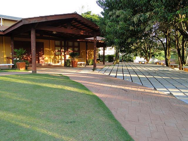 Atibaia Residence Hotel & Resort está preparado para retomar eventos