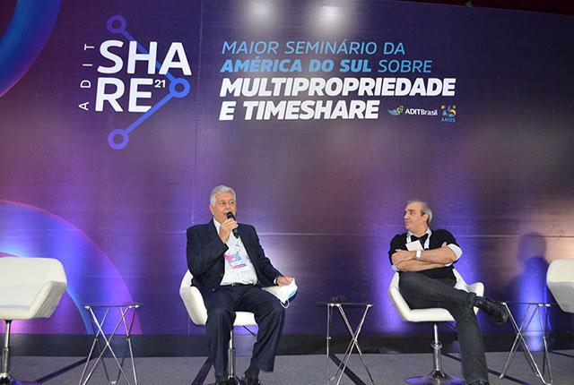 Em clima de retomada, começa o 9º ADIT Share em São Paulo