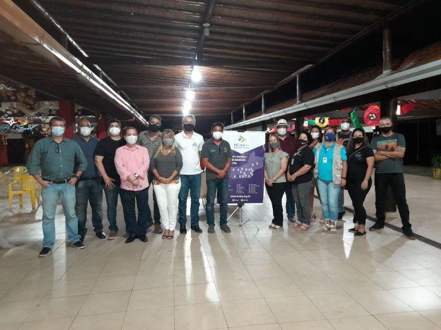 Federação de Convention & Visitors Bureaux do Rio fundam nova entidade