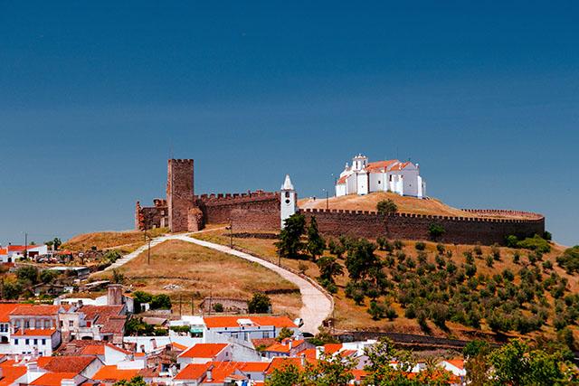 Alentejo, em Portugal, se prepara para receber viajantes brasileiros