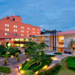 Hilton converte Almenat Hotel na bandeira Tapestry Collection