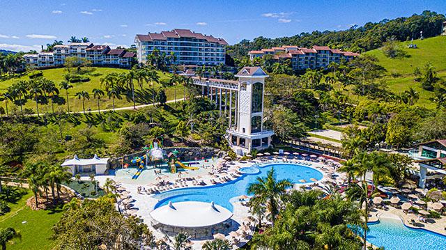 Festival da Cerveja é o mais novo atrativo do Fazzenda Park Hotel