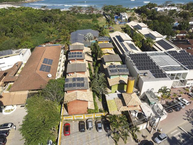 Beach Hotéis inaugura mais uma unidade hoteleira no litoral Norte paulista