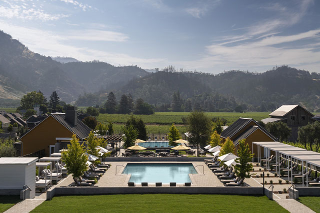 Four Seasons Resort and Residences Napa Valley terá vinícola própria