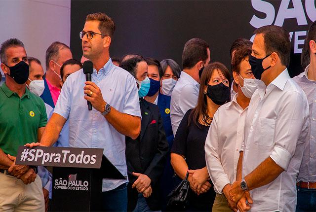 GR Group anuncia plano de investimentos para Olímpia e Barretos