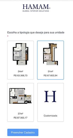 Hamam lançou plataforma de vendas de artigos de decoração aos hotéis