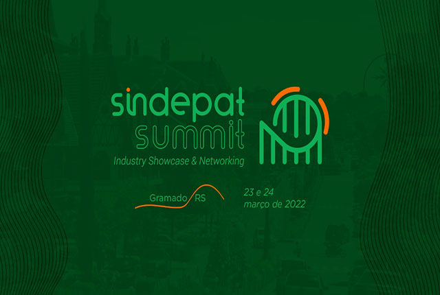 Próxima edição do SINDEPAT Summit é confirmada para março