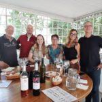 Chegam ao Brasil vinhos produzidos de modo exclusivo em Mendoza