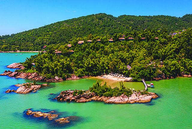 Começa a temporada das ostras no Ponta dos Ganchos Exclusive Resort