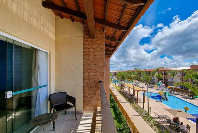 Ondas Praia Resort  é o primeiro All Inclusive da WAM Group