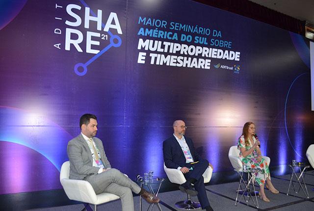 Estrutura jurídica da Lei de Multipropriedade é analisada no 9º ADIT Share