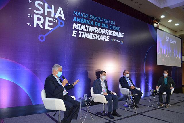 ADIT Share 2021 discute a criação dos Distritos Turísticos em São Paulo