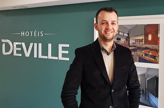 Setembro começa com movimentações nos hotéis Deville