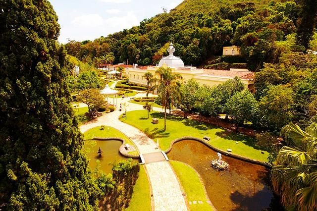 Hotel Caxambu registra maior receita da história com VOA Hotéis