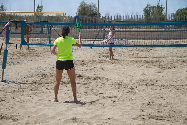 Hilton Copacabana será o hotel oficial da Copa do Mundo de Beach Tennis